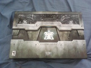 Collectors Edition Box