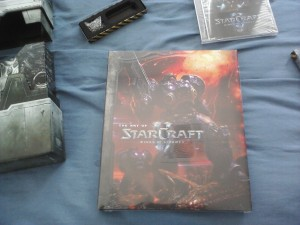 art of starcraft